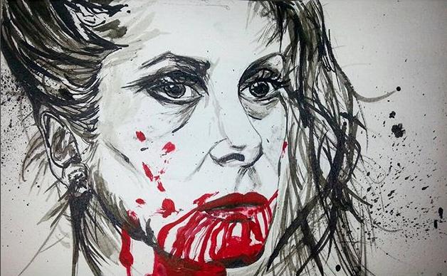 Catherine Deneuve (The Hunger)