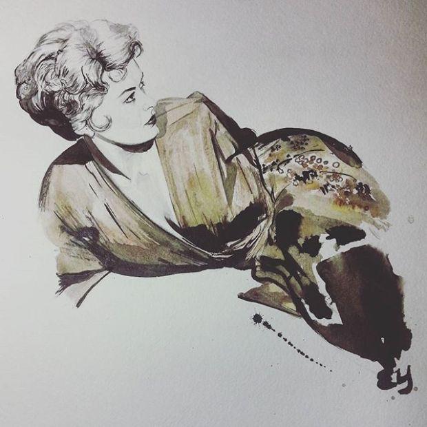 KimNovak_robe