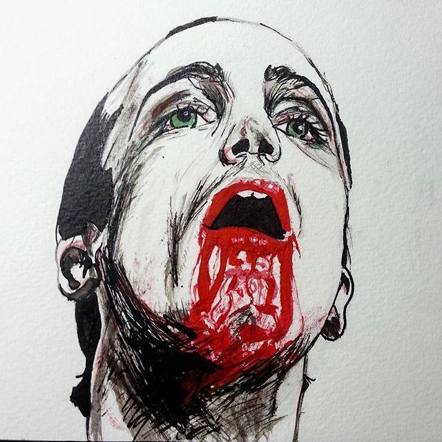 Blood For Dracula II