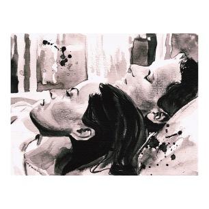 Jeanne Moreau- The Lovers