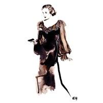 Madeleine Carroll- Hitchcock's SecretAgent